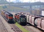 100823078 Current Deadline At BNSF Northtown &quot;T&quot; Yard